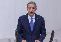 """تركيا: نحترم العراق لكن لن نسمح ان تتحول سنجار """"وكرا للارهابيين"""""""