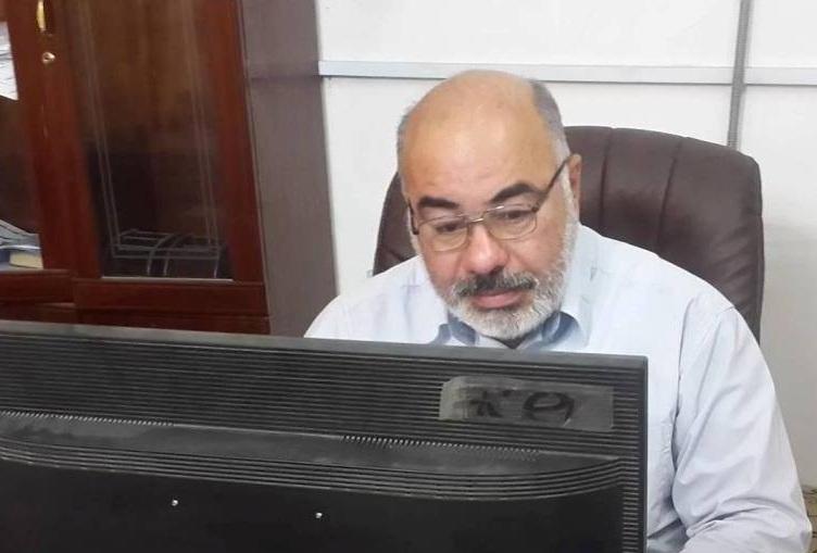 عباس عبد الرزاق الصباغ