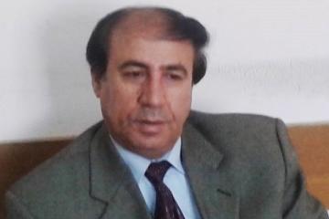 عبدالامير المجر